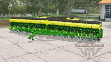 John Deere 2130 CCꞨ для Farming Simulator 2015
