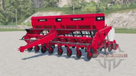 Semeato PSE 8 для Farming Simulator 2017