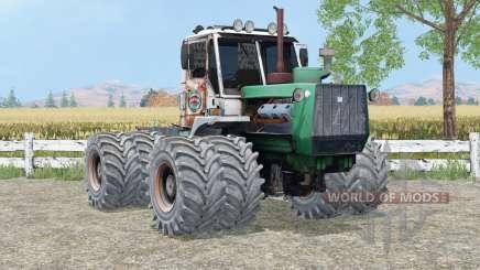 Ʈ-150Ƙ для Farming Simulator 2015