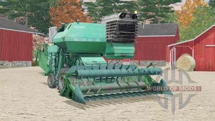 СК 5М-1 Нива для Farming Simulator 2015