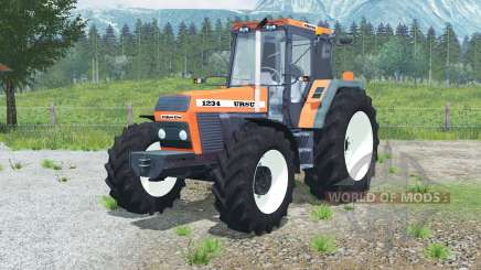 Ursus 123Ꝝ для Farming Simulator 2013