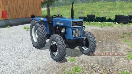 Universal 445 DTꞒ для Farming Simulator 2013