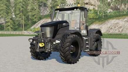 JCB Fastrac 3200〡3230 Xtra для Farming Simulator 2017
