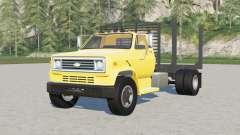 Chevrolet C70〡log truck для Farming Simulator 2017