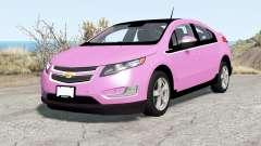 Chevrolet Volt 2012 для BeamNG Drive