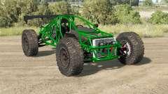 Civetta Bolide Track Toy v6.5 для BeamNG Drive