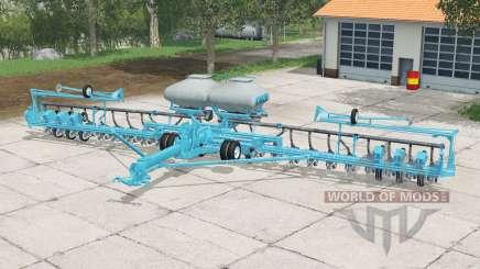 Kinze 3800 для Farming Simulator 2015