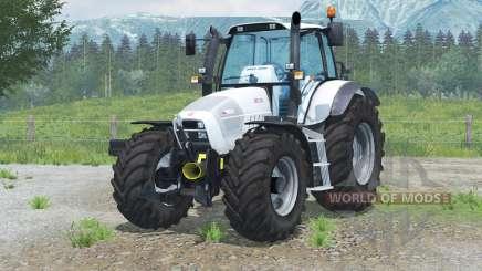 Hurlimann XL 130〡wheels selection для Farming Simulator 2013