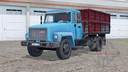 ГАЗ САЗ 3ⴝ07-01 для Farming Simulator 2015