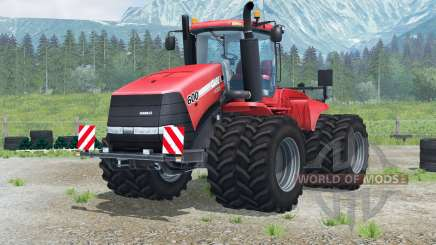 Case IH Steiger 600〡rear view camera для Farming Simulator 2013