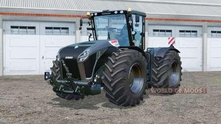 Claas Xerion 4000 Trac VƇ для Farming Simulator 2015