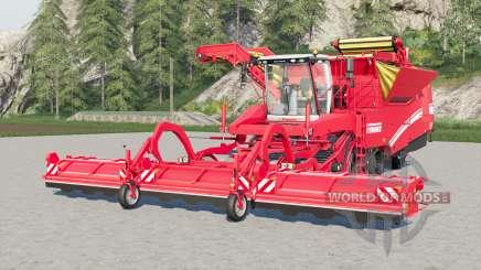 Grimme Tectron 415〡multifruit для Farming Simulator 2017
