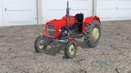 Ursus C-330〡the real power для Farming Simulator 2015