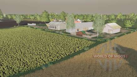 Lipinkι для Farming Simulator 2017
