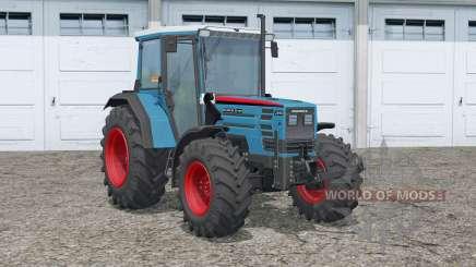 Eicher 2090 Turbo〡FL console для Farming Simulator 2015