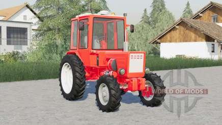 Т-30 для Farming Simulator 2017