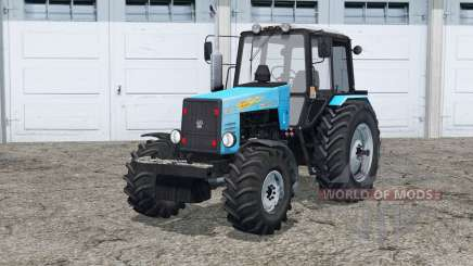 МТЗ 1221 Беларус〡автовозврат руля для Farming Simulator 2015