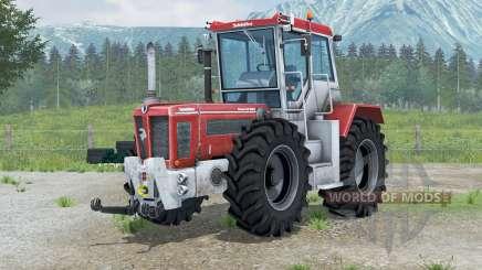 Schluter Super-Trac 2500 VꝈ для Farming Simulator 2013