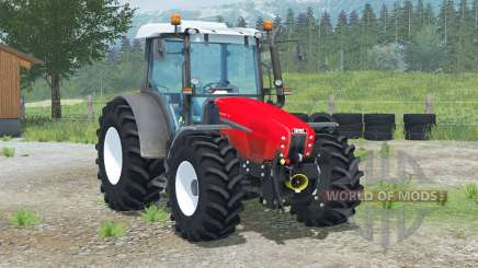 Same Explorer³ 85〡Part-time 4WD для Farming Simulator 2013