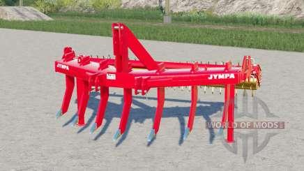 Jympa SJ series для Farming Simulator 2017