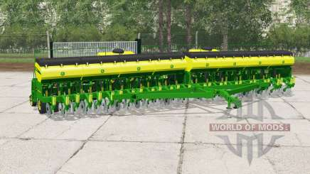 John Deere 2130 CCS〡plantadeira для Farming Simulator 2015