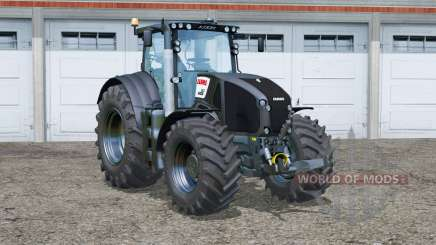 Claas Axioŋ 950 для Farming Simulator 2015