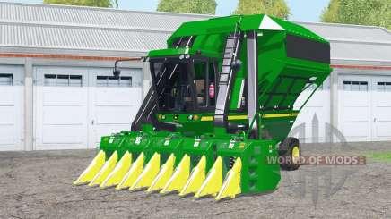 John Deere 9950 для Farming Simulator 2015