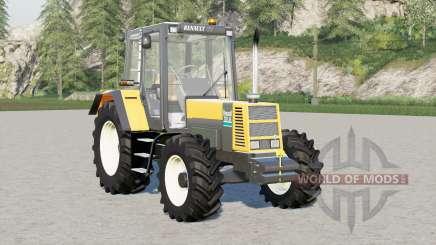 Renault 110.14 TX〡weight selection для Farming Simulator 2017
