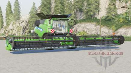 New Holland CR10.90 Revelation〡Maxi для Farming Simulator 2017