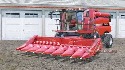Case IH Axial-Flow 51ろ0 для Farming Simulator 2015
