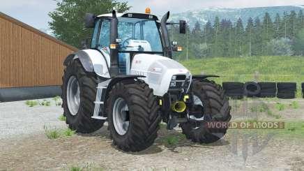 Hurlimann XL 130〡Part-time 4WD для Farming Simulator 2013