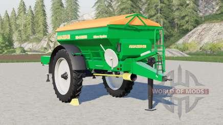 Amazone ZG-B 5500〡8200 для Farming Simulator 2017
