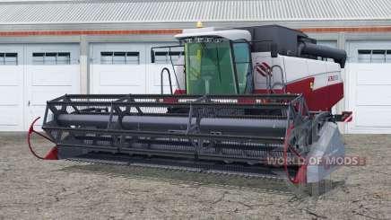 Acros 530〡Power Stream 700 для Farming Simulator 2015