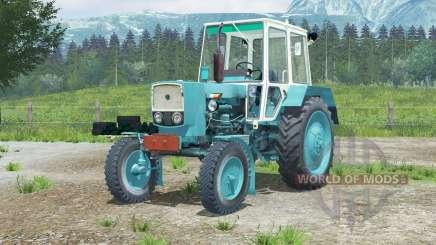 ЮМЗ 6КЛ〡анимированные элементы для Farming Simulator 2013