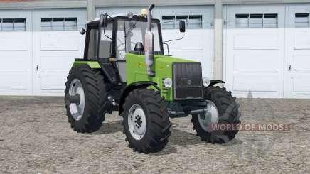 МТЗ 1221В Беларус〡выбор цвета окраса для Farming Simulator 2015