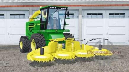 John Deere 7180〡washable для Farming Simulator 2015