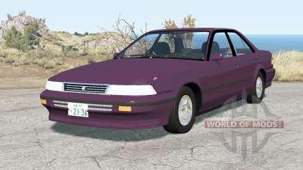 Toyota Corona sedan (T170) 1987 для BeamNG Drive