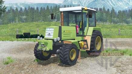 Fortschritt ZT 323-Α для Farming Simulator 2013