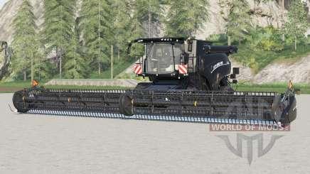 New Holland CR10.90〡Bones для Farming Simulator 2017