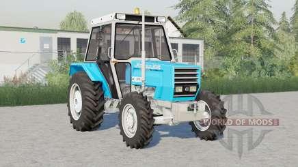 Rakovica 76 Super K DV для Farming Simulator 2017