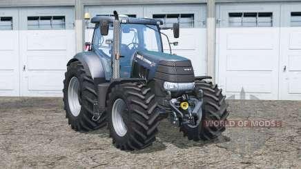 Case IH Puma 230 CVX〡twin wheels для Farming Simulator 2015