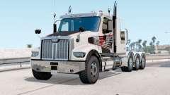 Western Star 49X 2020 для American Truck Simulator