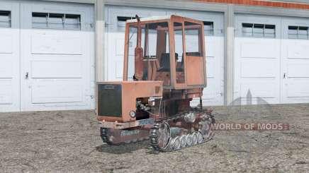 Т-70С для Farming Simulator 2015