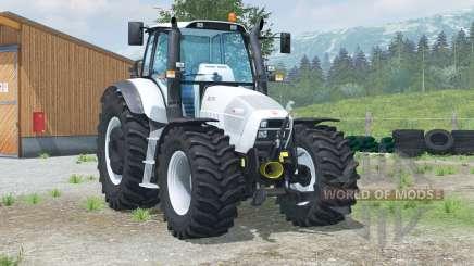 Hurlimann XL 130〡manual ignition для Farming Simulator 2013
