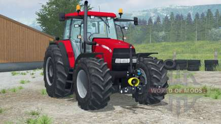Case IH MXM180 Maxxum〡full lighting для Farming Simulator 2013