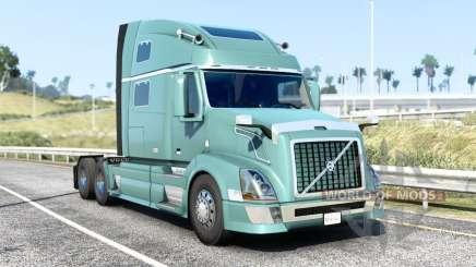 Volvo VNL series для American Truck Simulator