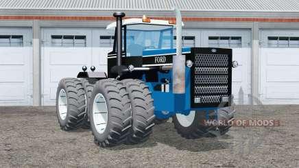 Ford 846〡articulated для Farming Simulator 2015