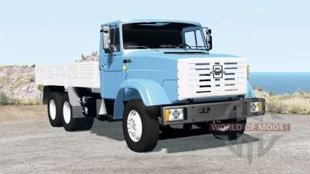 ЗиЛ 4514 для BeamNG Drive