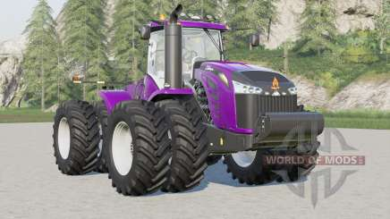 Challenger MT900E series для Farming Simulator 2017