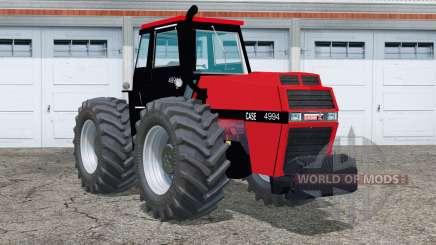 Case International 4994 для Farming Simulator 2015